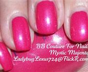 BB Nail Polish – Cool Nail colors!