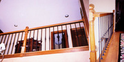 Interior and Exterior Handrails and Railings