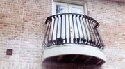 Balcony Handrails and railings,  Houston,  TX