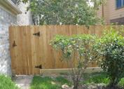 Wood Fences builders  Houston,  TX