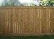 Wood Fences builders in Houston, TX