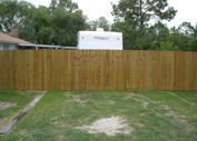 Wood Fences builders  Houston, TX