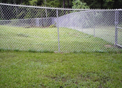 Chain Link Fence,  Houston,  TX