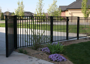 Most reliable Wrought Iron Fences builders in Houston,  TX