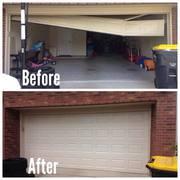 Garage Door Opener Sugar Land