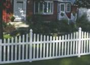 Vinyl Fence builders ,  Houston,  TX