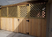 Wood Fence builders in Houston,  TX