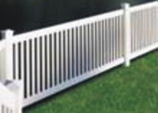 Vinyl Fence builders,  Houston,  TX