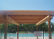 Shade Structures,  builders in Houston