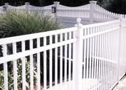 Aluminum Fences in TX