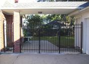 Aluminum Fences builders in TX
