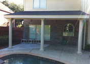 Pool and Patios,  Deck builder in Houston,  TX