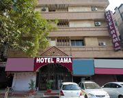 Book Hotel Rama Deluxe in New Delhi