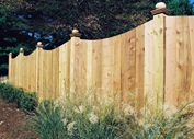 Wood Fence builders in Houston,  TX