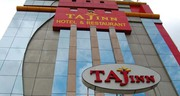 Book Taj Inn Hotel Agra