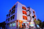 Book Hotel Alpine Agra