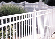 Aluminum fence builders in TX