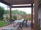 Shade Structure builders in TX
