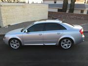 2004 Audi 4.2L 4163CC V8