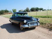 1950 Buick 5.2L 5248CC 320