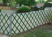 Chain Link Fences builders in Houston,  TX