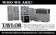 Air Conditioning Service Mont Belvieu,  TX