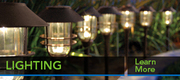 Outdoor Landscape Lighting Richmond TX