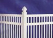 Most attrative Vinyl Fence in Houston