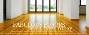 Hardwood Flooring Katy TX