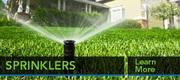 Sprinkler System Installation Katy TX