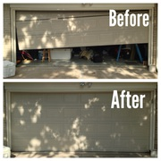 Garage Door Opener Sugar Land