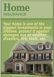 Home Insurance Houston