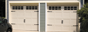 Garage Door Spring Repair Houston