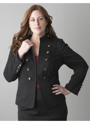 Plus Size Suits for Women
