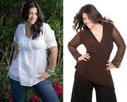 Plus Size Women Fashion Clothing