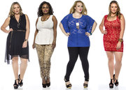 Women Plus Size Clothing Online