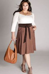 Plus Size Fashion Clothing for Women