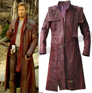 Guardians of the Galaxy 2 Coat