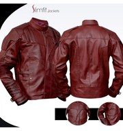 Guardians of the Galaxy Vol 2 Peter Quill Jacket