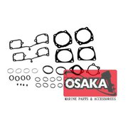 HARLEY-DAVIDSON_Top End Gasket Kit_17030-72A,  Sportster