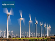 Wind Power Suppliers | Tires Recycling Industries in Usa
