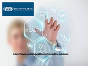Contract Management Companies| Scottline Healthcare Solutions