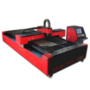 Laser cutting machine at factory price and great after-sale service
