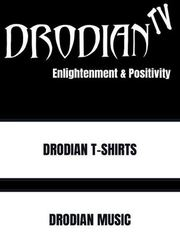 DrodianTV,  Stay tuned for YOUR amazement of Drodian Music.