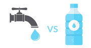 Replace Tap Water with Our Packaged Water