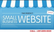 Small Business Website Development Company