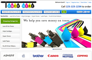Retail Website Design Company Houston