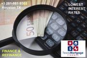 Houston Mortgage Company