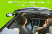 Cheap Auto Insurance in Houston,  Texas