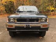 1994 Toyota Ex-Cab 4x4 Pickup DX